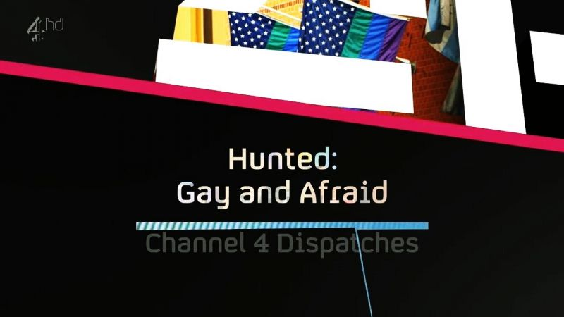 Image: Hunted-Gay-and-Afraid-Cover.jpg