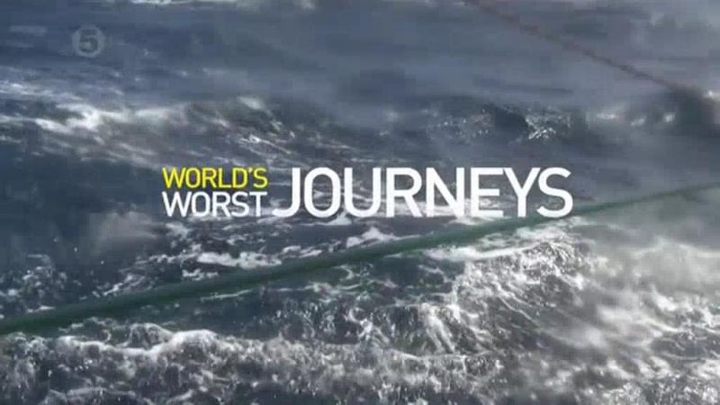 Image: Worlds-Worst-Journeys-from-Hell-Cover.jpg