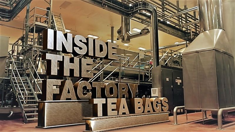 BBC Inside The Factory Series 3 Part 1 Tea Bags 720p HDTV x264 AAC MVGroup org mp4 preview 0