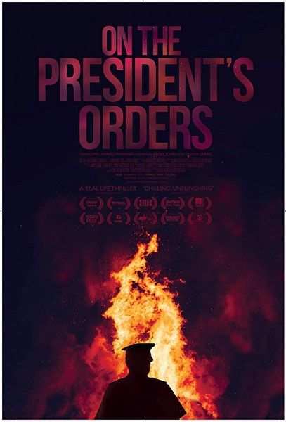 Image: On-the-President-s-Orders-Cover.jpg