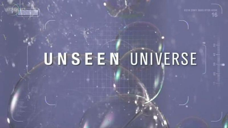 Image: Unseen-Universe-Series-1-Cover.jpg