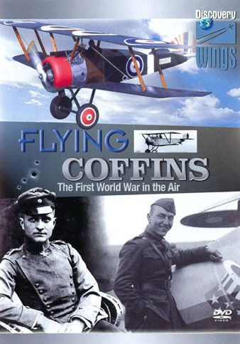 Image: Flying-Coffins-The-First-World-War-in-the-Air-Cover.jpg