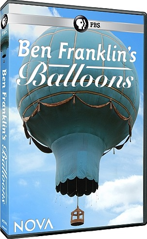 Image: Ben-Franklin-s-Balloon-Cover.jpg