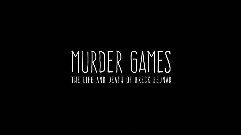 Image: Murder-Games-The-Life-and-Death-of-Breck-Bednar-Cover.jpg