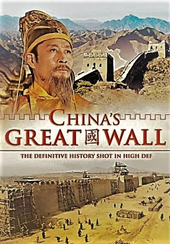 Image: Chinas-Great-Wall-Series-1-Cover.jpg