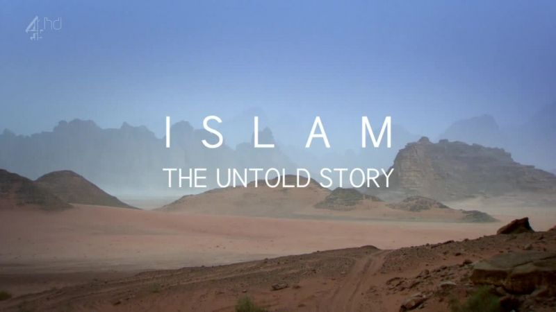 Image: Islam-The-Untold-Story-Cover.jpg