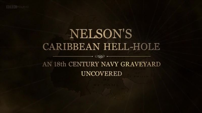 Image: Nelson-s-Caribbean-Hell-Hole-BBC-Cover.jpg