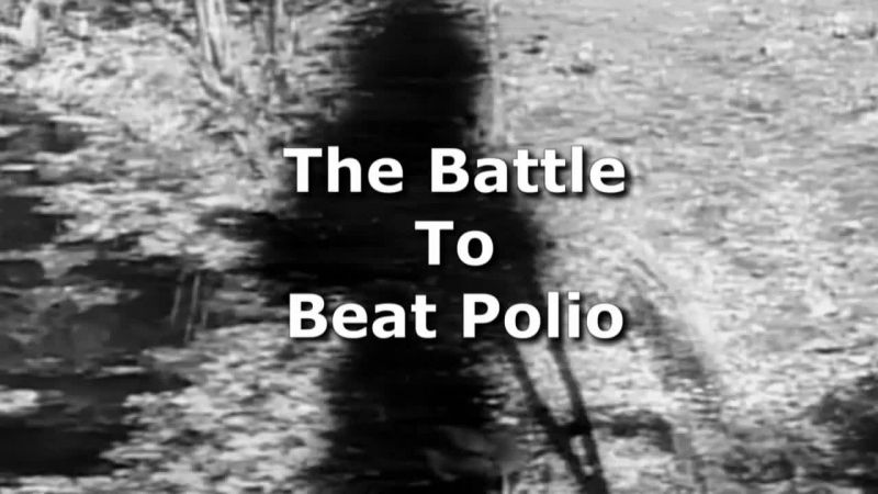 Image: The-Battle-to-Beat-Polio-Cover.jpg