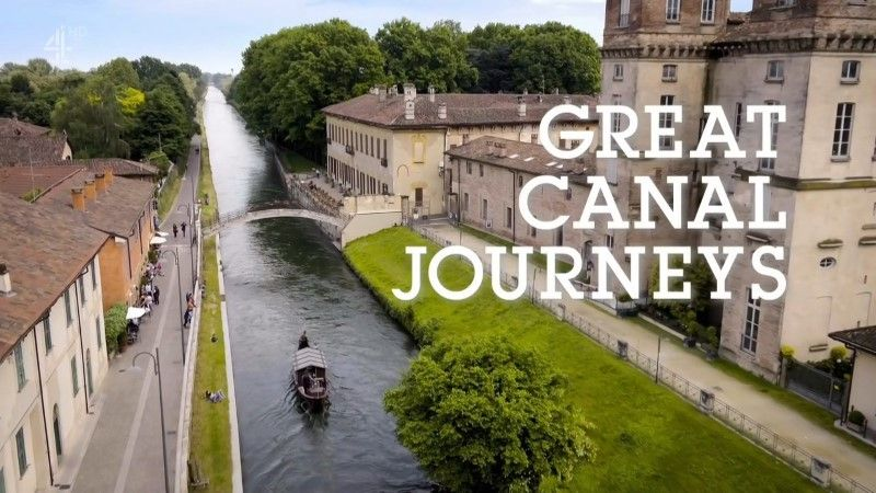 Image: Great-Canal-Journeys-Series-9-Cover.jpg