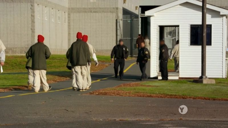 PBS Frontline Life on Parole 720p HDTV x264 AAC MVGroup org mp4 preview 5