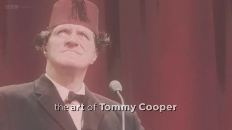 Image: The-Art-of-Tommy-Cooper-Cover.jpg