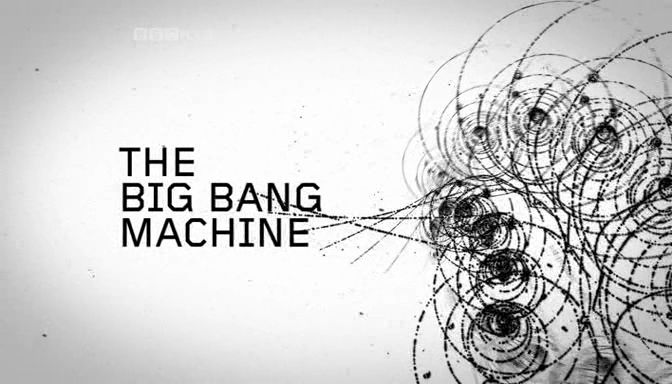 The Big Bang Machine (2008) [TVRip (XviD)] preview 0
