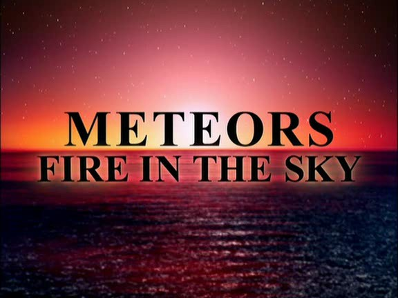 Image: Meteors-Fire-in-the-Sky-Cover.jpg