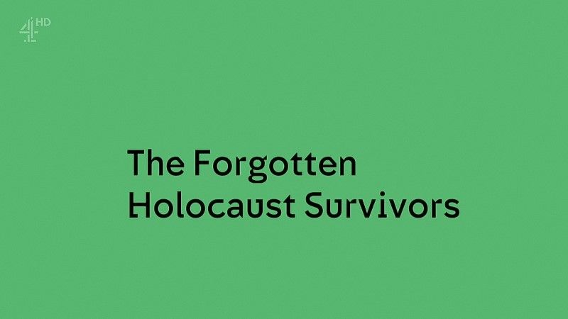 Image: The-Forgotten-Holocaust-Survivors-Cover.jpg