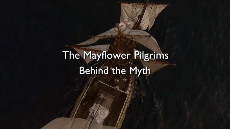 Image: The-Mayflower-Pilgrims-Behind-the-Myth-Cover.jpg