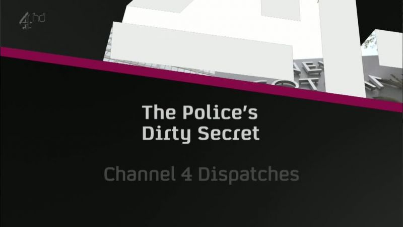 Image: The-Police-s-Dirty-Secret-Cover.jpg