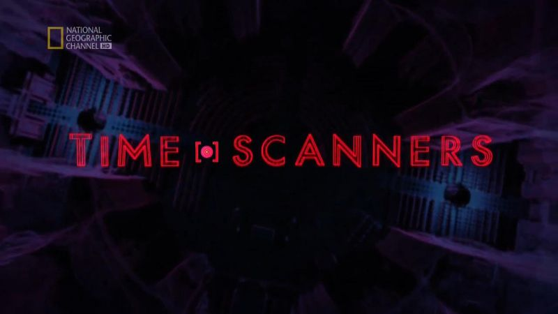 Image: Time-Scanners-Colosseum-Cover.jpg