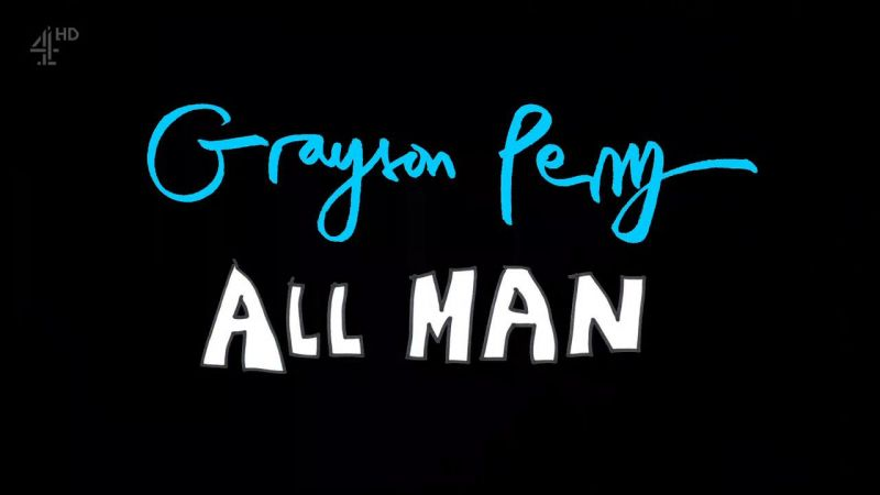 Image: Grayson-Perry-All-Man-Cover.jpg