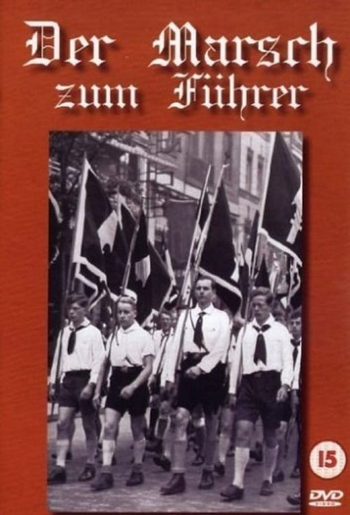 Image: The-March-to-the-Fuhrer-Cover.jpg
