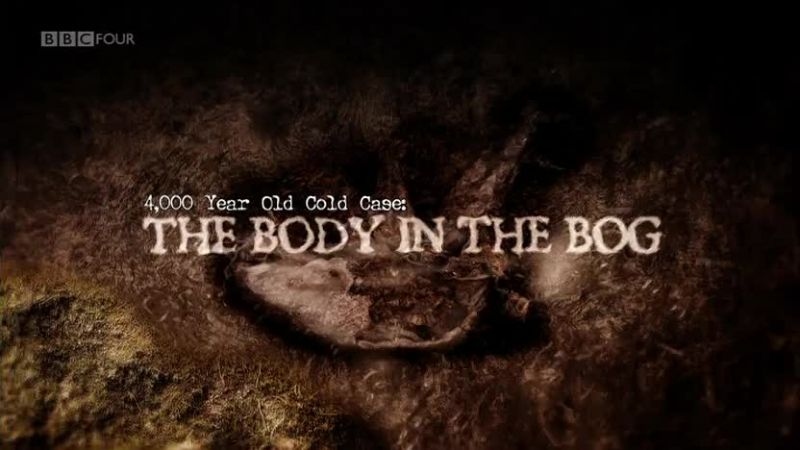 Image: 4000-Year-Old-Cold-Case-The-Body-in-the-Bog-Cover.jpg