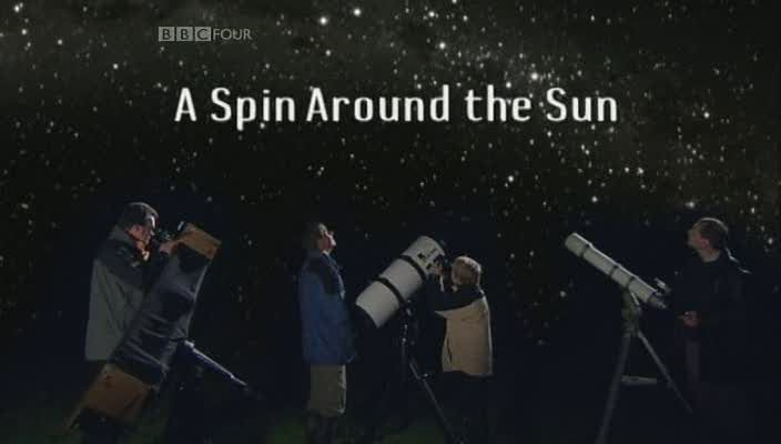 Image: A-Spin-around-the-Sun-Cover.jpg