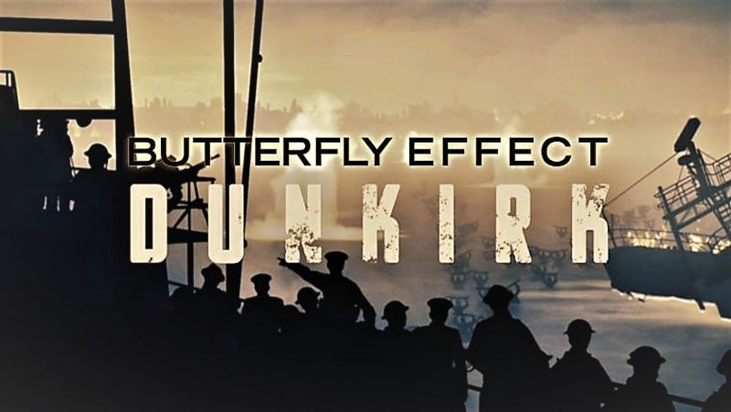 Image: Butterfly-Effect-Dunkirk-Resist-at-All-Costs-Cover.jpg
