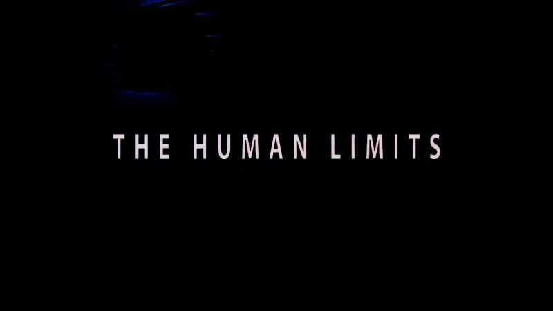 Image: The-Human-Limits-Cover.jpg