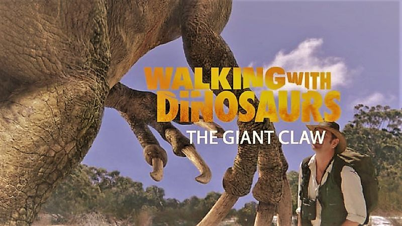 Image: Walking-with-Dinosaurs-Special-The-Giant-Claw-Cover.jpg