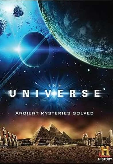 Image: The-Universe-Ancient-Mysteries-Solved-Series-1-Cover.jpg