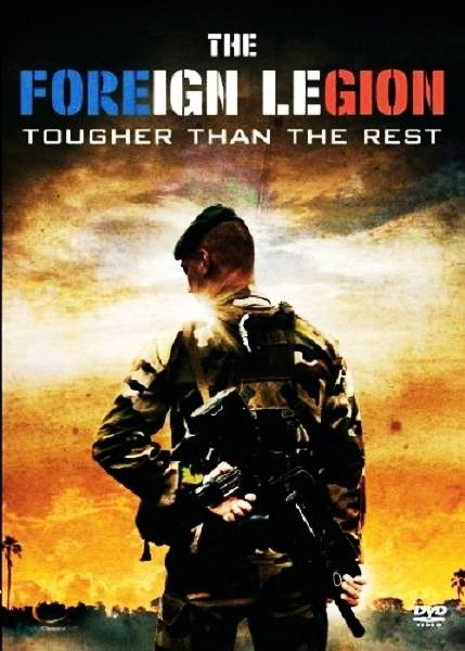 Image: The-Foreign-Legion-Tougher-Than-the-Rest-Cover.jpg