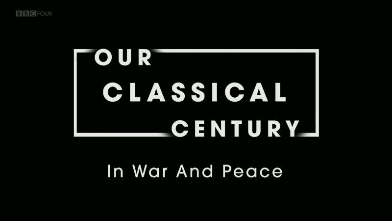 Image: Our-Classical-Century-In-War-and-Peace-Cover.jpg