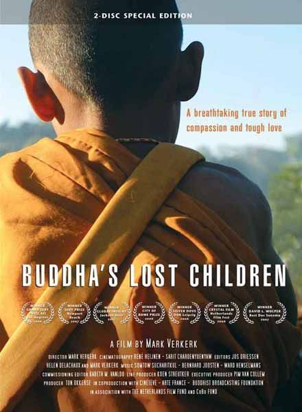 Image: Buddha-s-Lost-Children-Cover.jpg