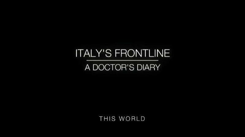 Image: Italy-s-Frontline-A-Doctor-s-Diary-Cover.jpg