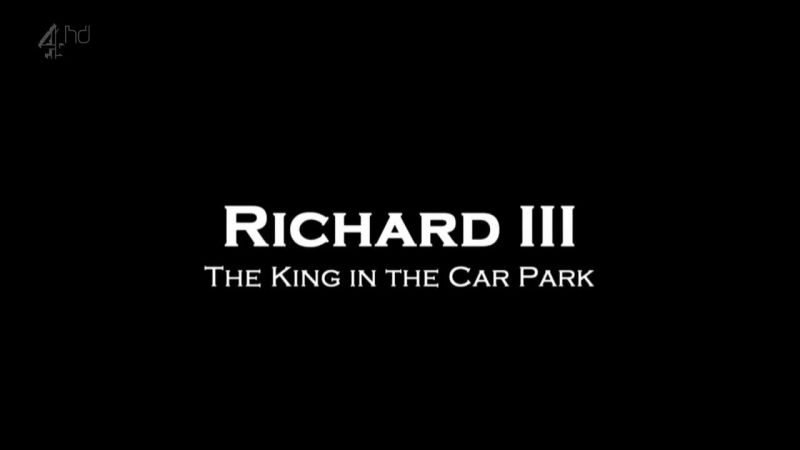 Image: Richard-III-The-King-in-the-Car-Park-Cover.jpg