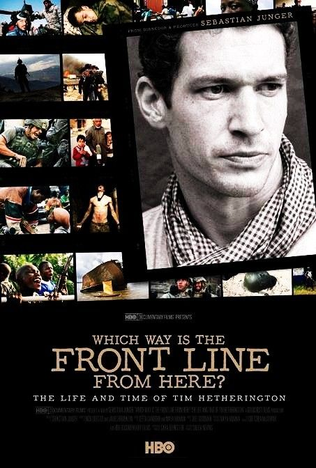 Image: Which-Way-is-the-Front-Line-from-Here-Cover.jpg