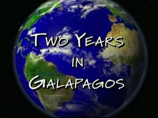 Image:Two_Years_in_Galapagos_Cover.jpg