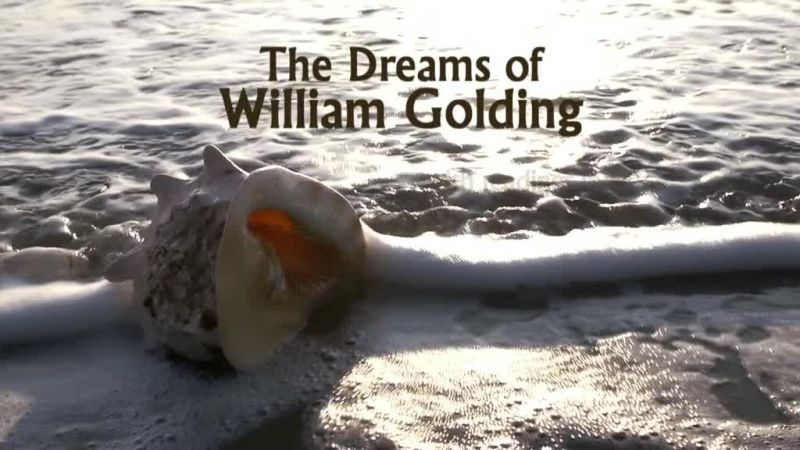 Image: The-Dreams-of-William-Golding-Cover.jpg