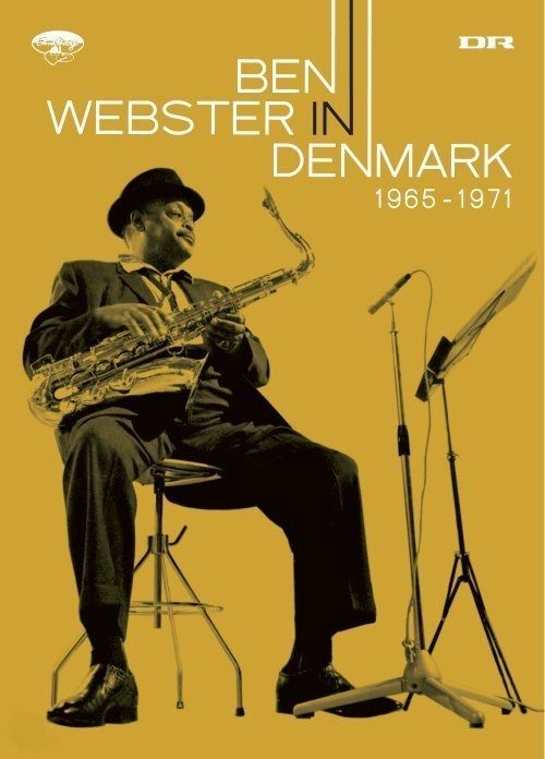 Image: Ben-Webster-in-Denmark-Cover.jpg