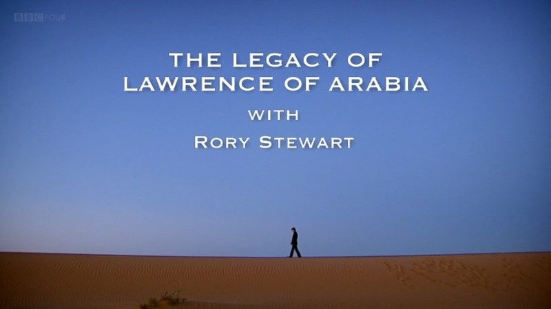Image: The-Legacy-of-Lawrence-of-Arabia-BBC-Cover.jpg