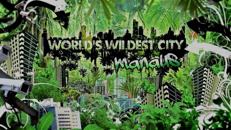 Image: Worlds-Wildest-Cities-Manaus-Series-1-Cover.jpg