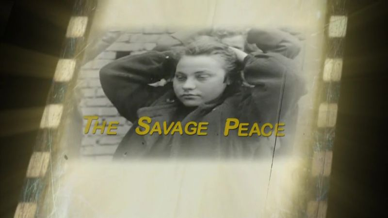 Image: 1945-The-Savage-Peace-Cover.jpg