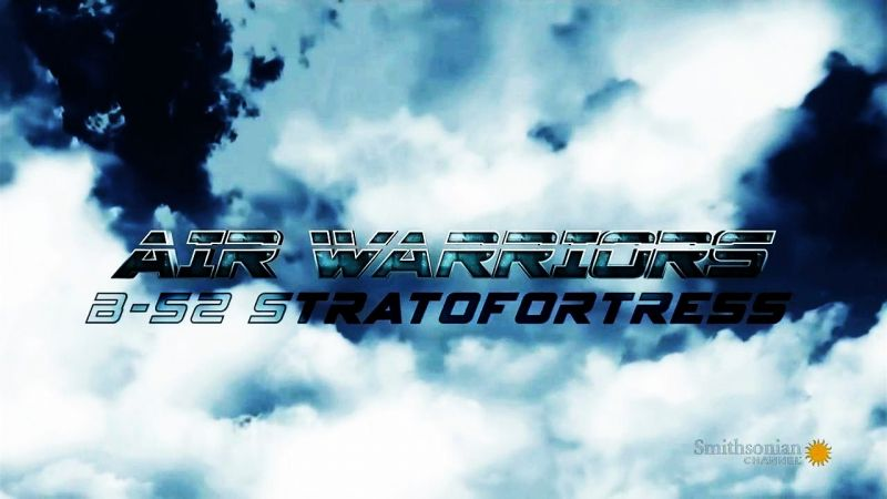 Image: Air-Warriors-Series-4-B-52-Stratofortress-Cover.jpg