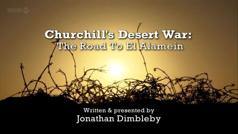 Image: Churchill-s-Desert-War-The-Road-to-El-Alamein-Cover.jpg