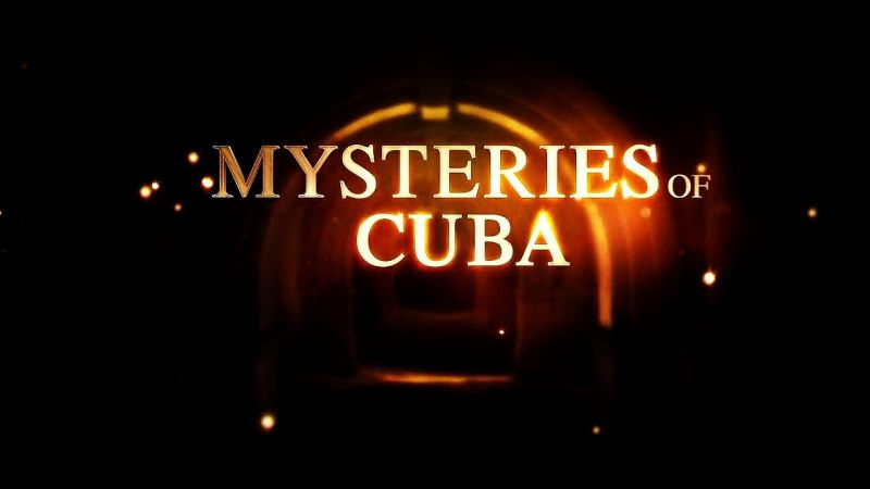 Image: Mysteries-of-Cuba-Cover.jpg