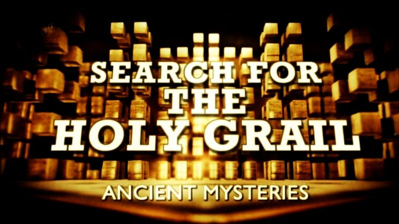 Image: Search-for-the-Holy-Grail-Cover.jpg